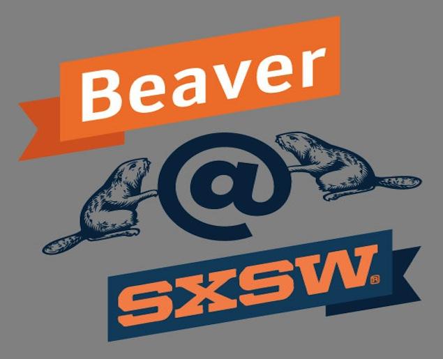 Vote for Beaver at SXSW