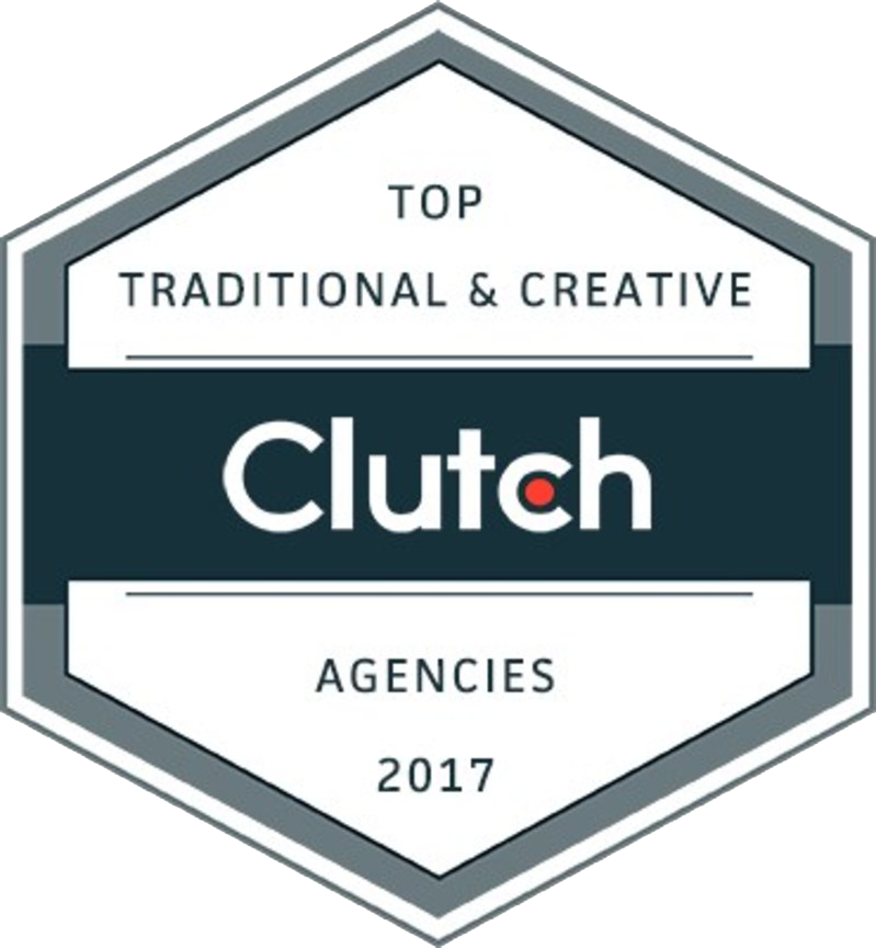 Clutch Top Traditional and Creative Agencies 2017 - BIGfish Communications