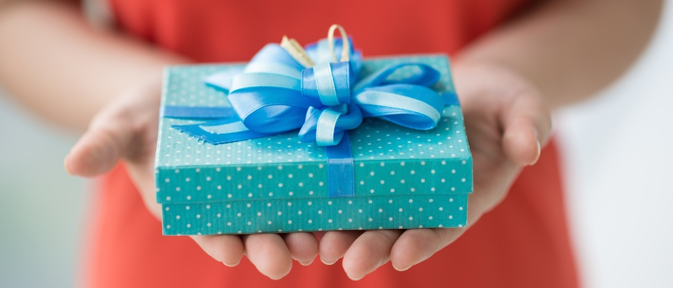 PR Holiday Gift Guide