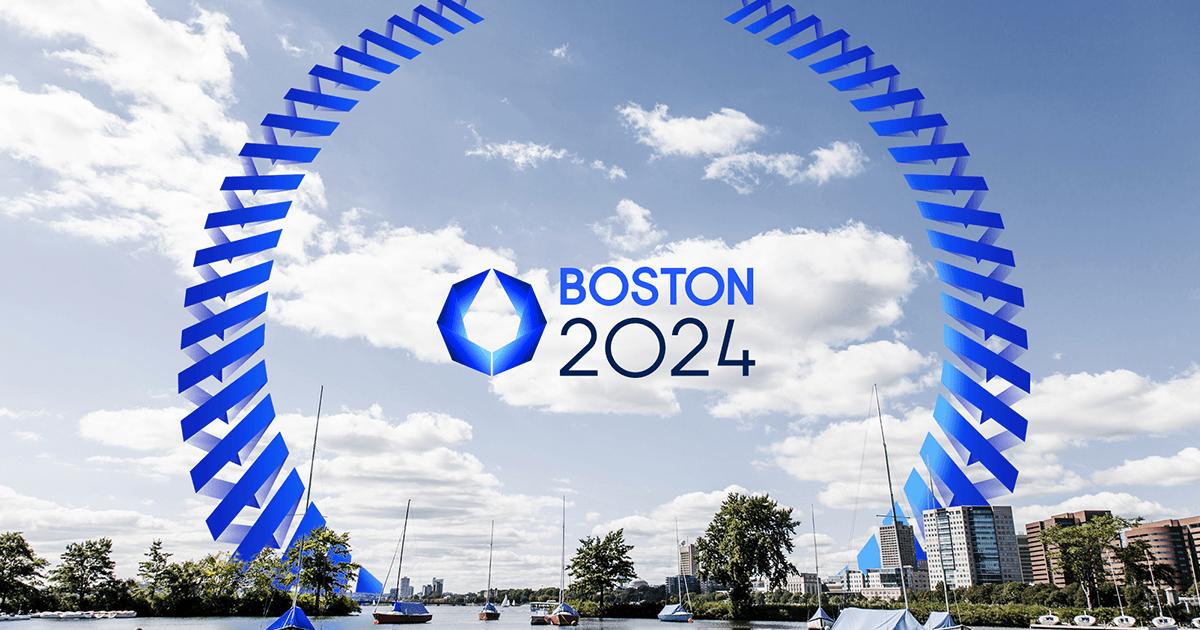 Boston Olympics 2024