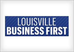 louisville business first logo :: BIGfish