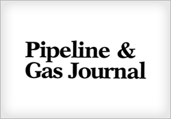 pipline and gas