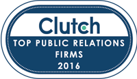 Clutch Top Public Relations Firms | BIGfish Communications