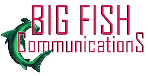 Old BIGfish Logo
