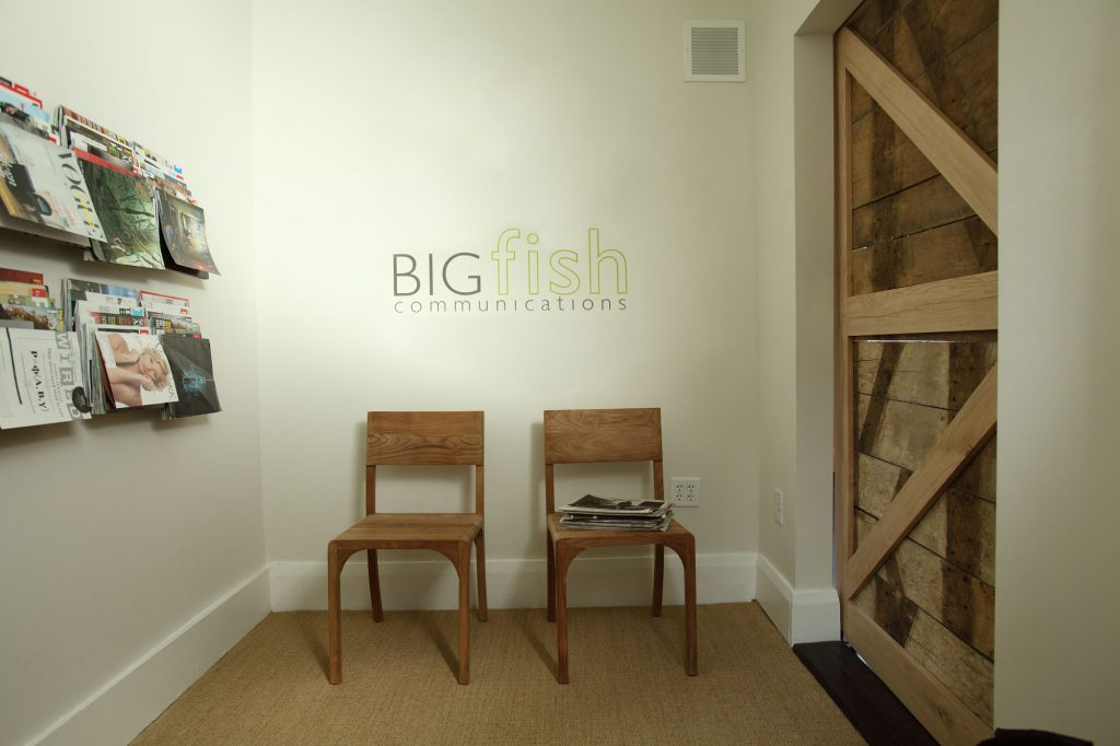 BIGfish Office Space