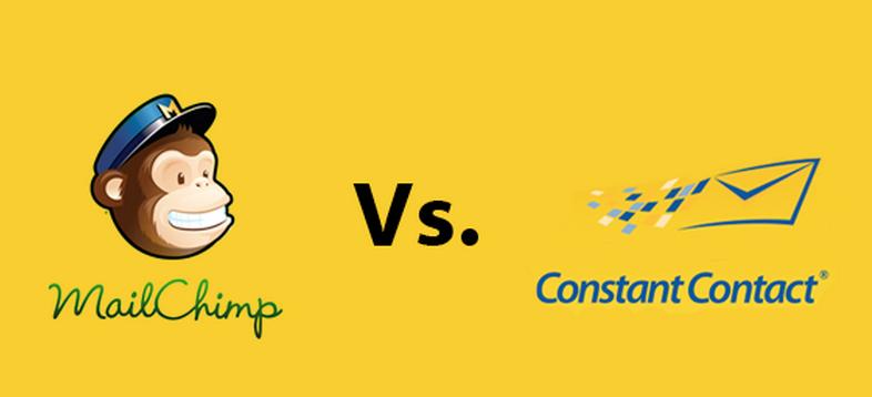 MailChimp v. Constant Contact: Email Marketing Showdown | BIGfish