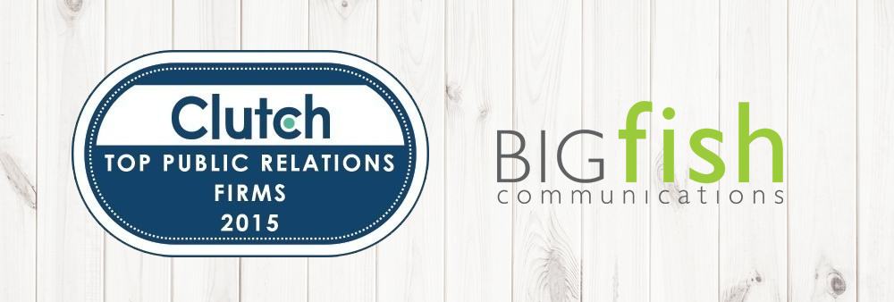 Clutch - Top Public Relations Firms of 2015