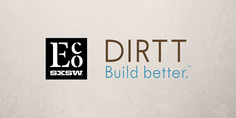DIRTT at SXSW Eco