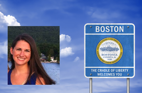 We're excited to welcome our new BIGfish account coordinator to Boston!