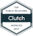 Clutch Top Public Relations Agencies 2017 | BIGfish Communications