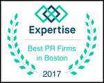Expertise Best PR Firms Boston | BIGfish Communications