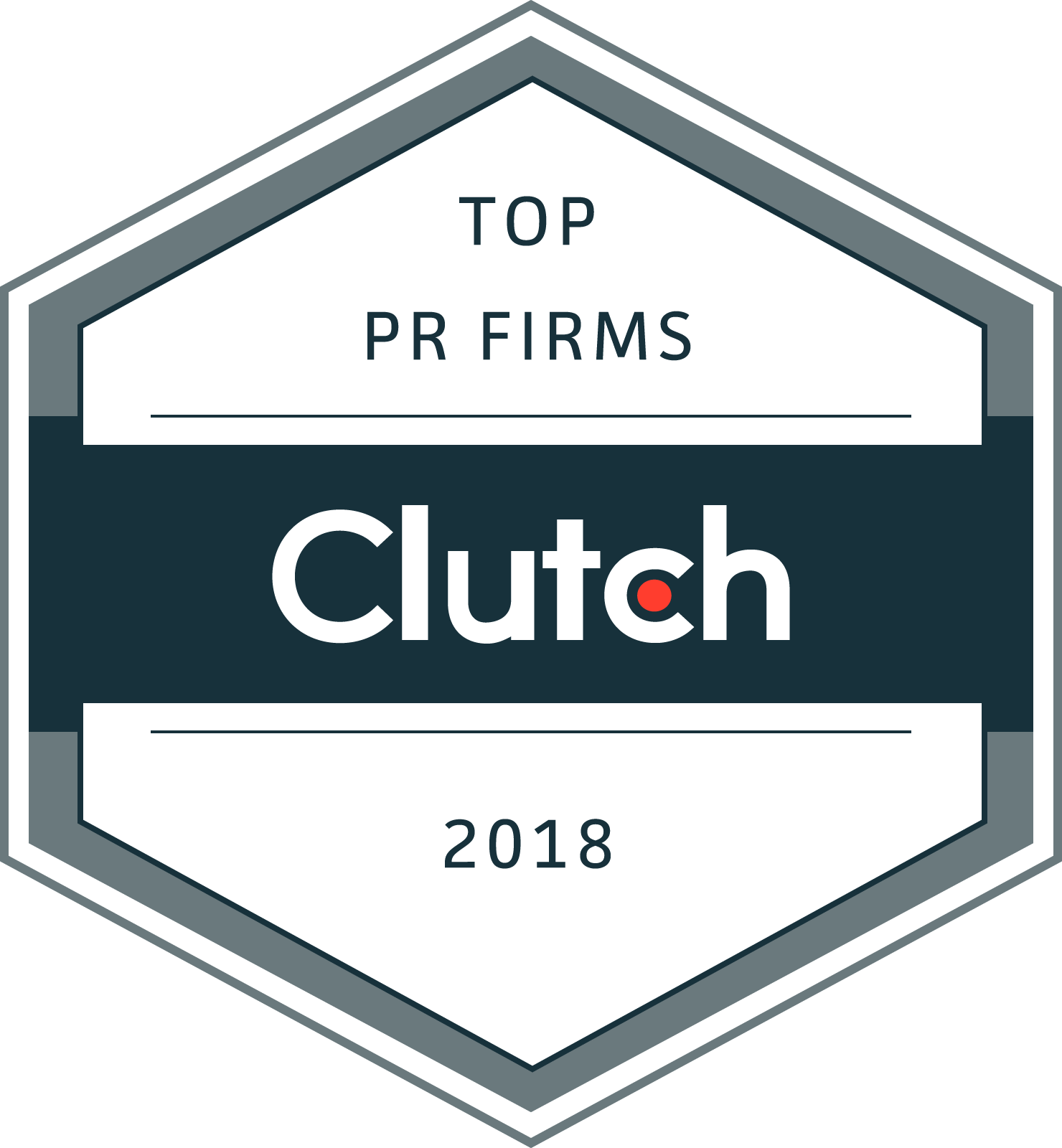 Clutch Top Public Relations Agencies 2018 | BIGfish Communications