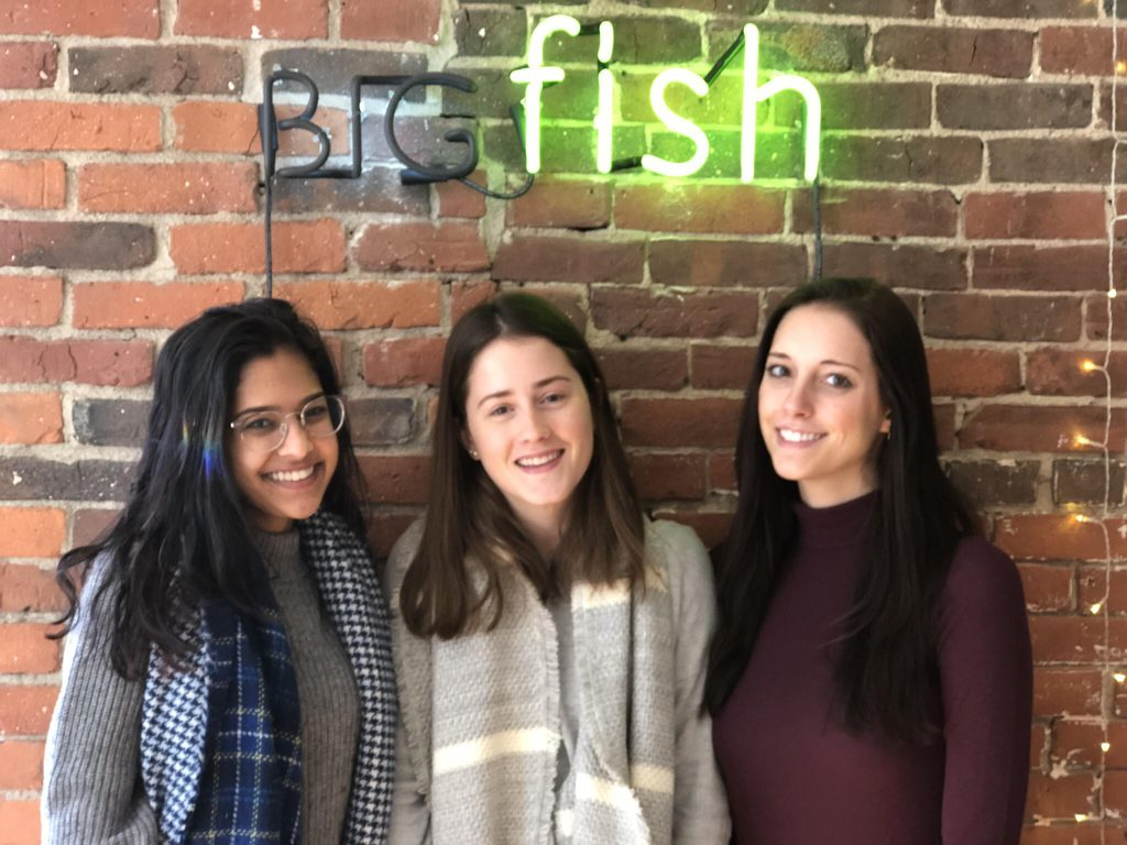BIGfish public relations blog photo
