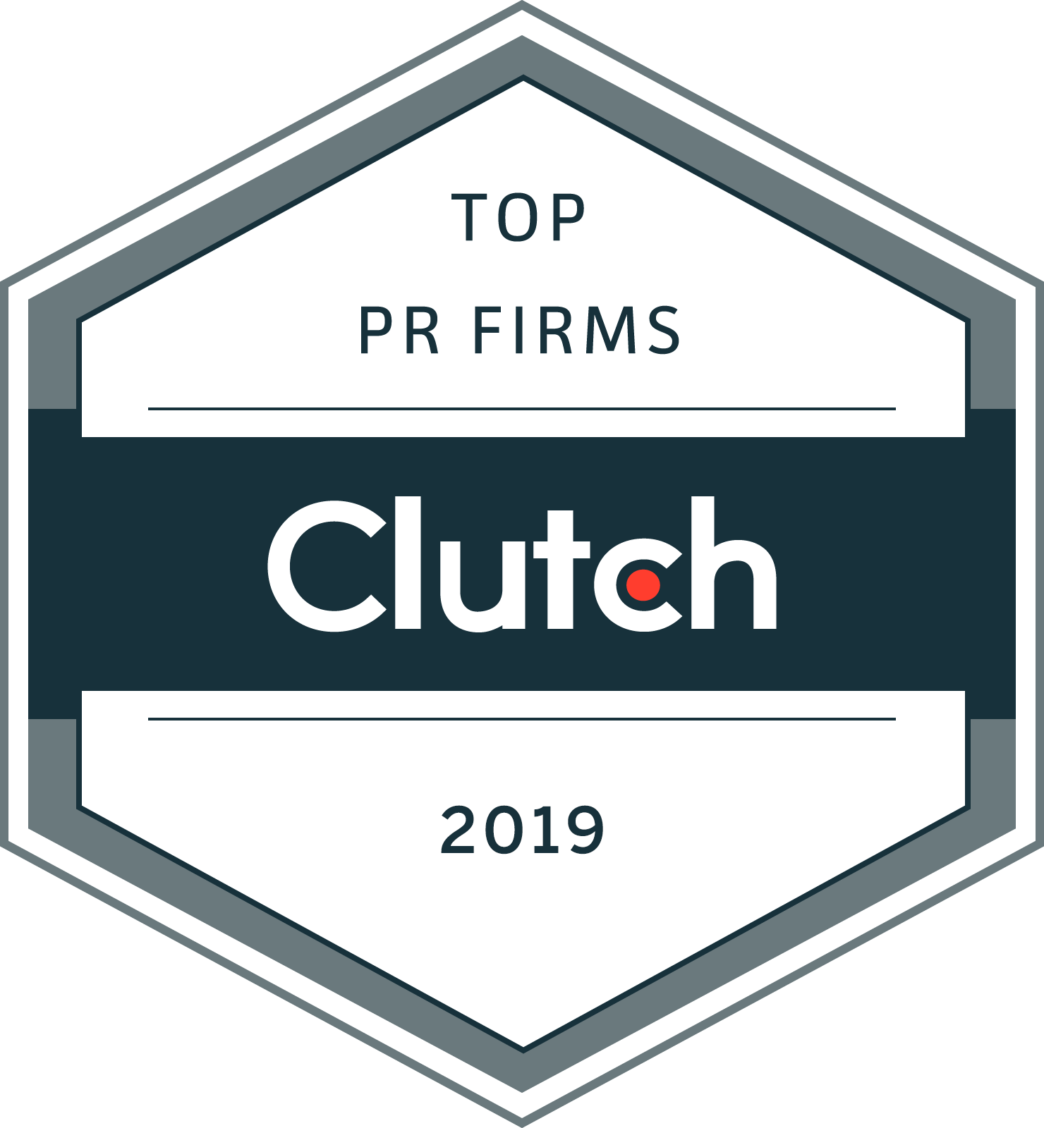 Clutch Top Global Agencies 2018 | BIGfish Communications