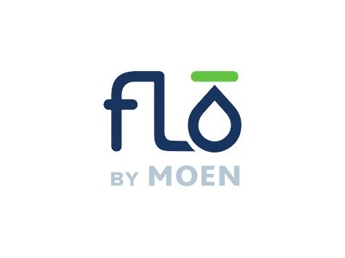 Moen Flo logo