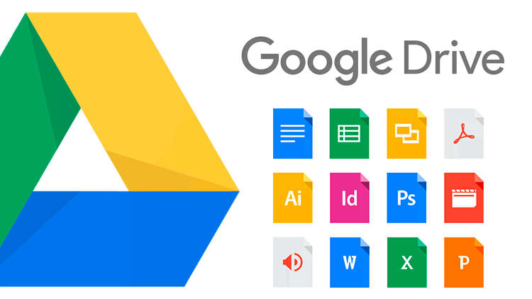 Google Drive | App of the Month