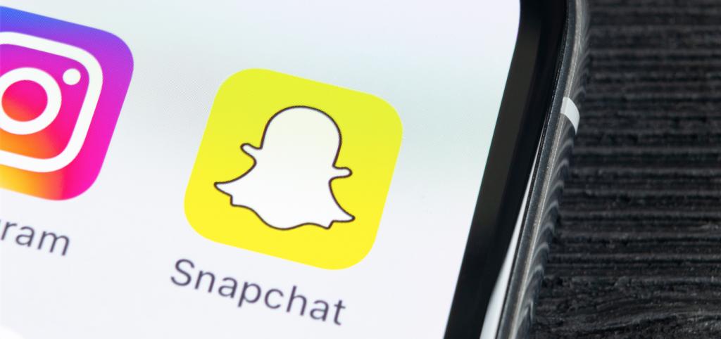 new snapchat update 2020