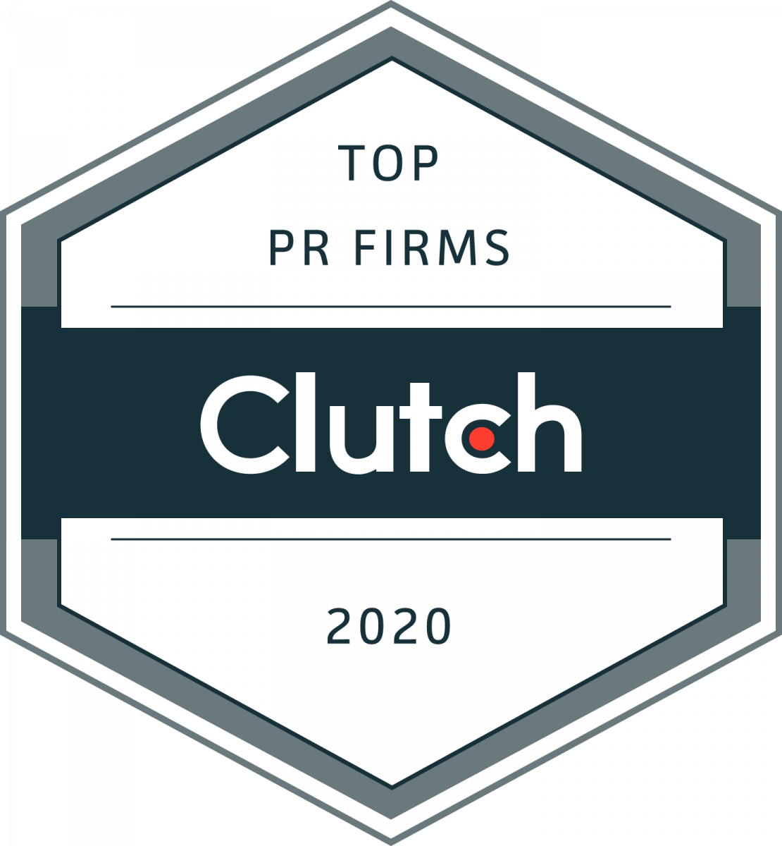 Clutch Top Global Agencies 2019 | BIGfish Communications