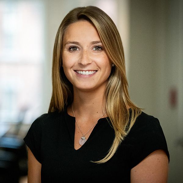 Anna Dow | Account Coordinator