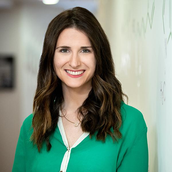 Chelsea Higgins | Account Coordinator