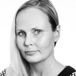 Kristjana Rós Guðjohnsen, Manager, Tourism & Creative Industries, Promote Iceland