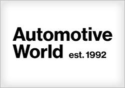 Automotive World Logo