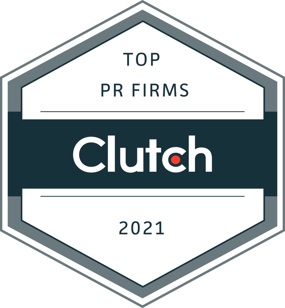Clutch BIGfish Top PR Agency 2021