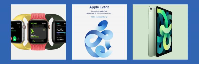 BIGNews from Apple's September Event!