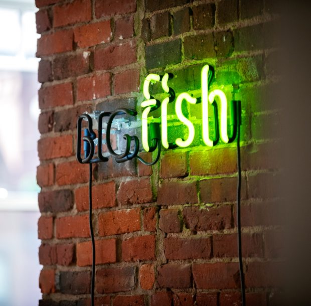 BIGfish PR office photo