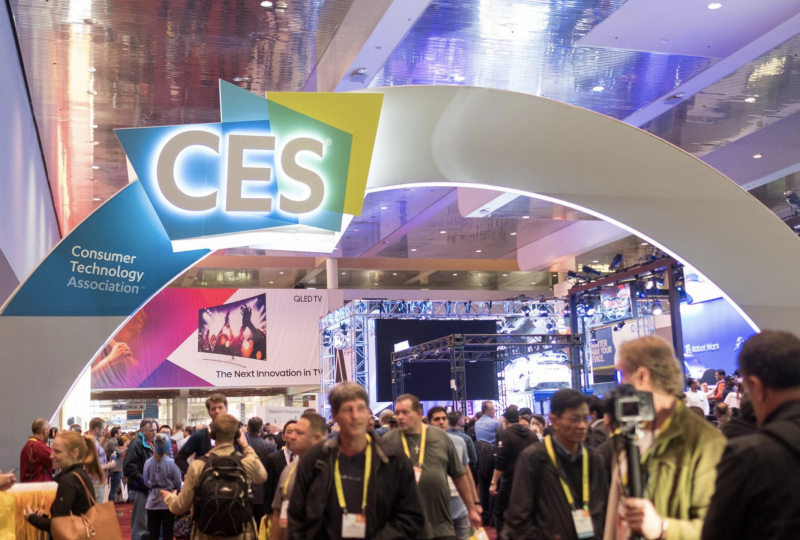 CES featured image
