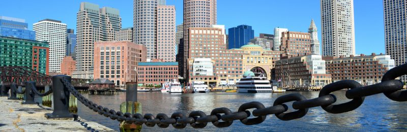 Seaport-Boston
